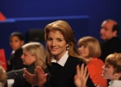 На место Хиллари Клинтон в Сенате США претендует дочь Джона Кеннеди
