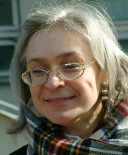 В убийстве Политковской подозревается Мальчиш-Кибальчиш