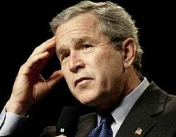 Джордж Буш: При Алексии II возродилась духовная вера в России