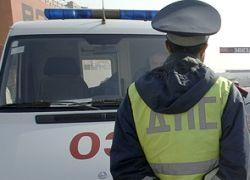 В Удмуртии в аварии погибли пятеро детей