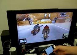 Скрытая функция превращает iPhone в игровую приставку