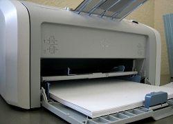 Лазерный принтер не менее вреден для здоровья, чем сигареты