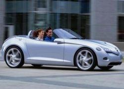 Mercedes-Benz готовит компактный родстер