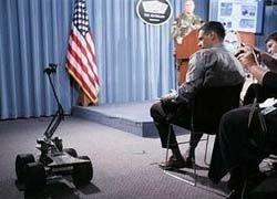 До 2010 года Пентагон потратит $4 млрд на создание боевых роботов