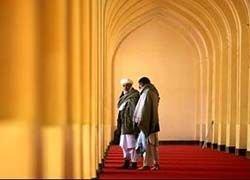 Католики - за мечети, но против элементов шариата в законодательстве