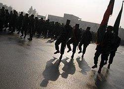 США отправят в Афганистан еще 20.000 солдат