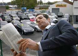 Подписан закон, исключающий двойное взимание НДС при продаже автомобилей