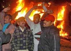 В Пакистане при взрыве погибли 27 человек