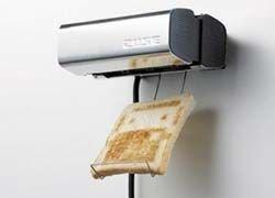 Принтер вместо тостера