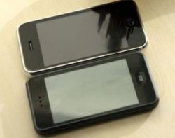 Новый китайский клон iPhone MEIZU M8 оказался качественным продуктом