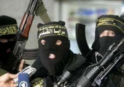 """Палестинцы арестовали лидера \""""Исламского Джихада\"""""""