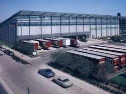 Уволенные рабочие заняли здание завода в Чикаго