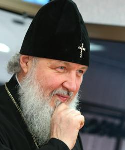 Митрополит Кирилл скоро станет Патриархом всея Руси?