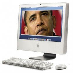 Обама обещает США инфраструктуру и интернет