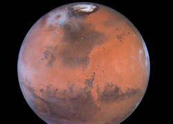 NASA откладывает очередную экспедицию на Марс