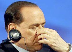 """Сильвио Берлускони планирует \""""регулировать интернет\"""""""