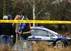 В Чехии на авторалли погибли 2 и ранены 3 зрителей