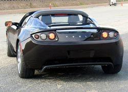 Для электромобилей построены специальные электрозаправки