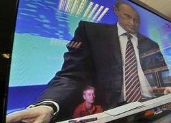 Путин – это Великое Ничто?