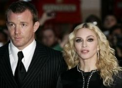 Мадонна отдаст Гаю Ричи $47,5 млн
