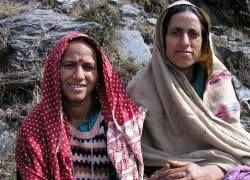 В Индии женщина родила в 70 лет