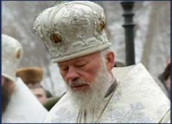 Кто будет следующим патриархом?