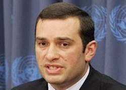 Бывший постпред Грузии в ООН намерен бороться с Саакашвили