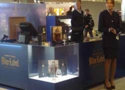 Дьюти-фри в Дубаи обзавелся эксклюзивным виски
