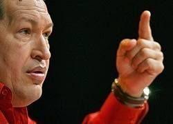 """Уго Чавес намерен править до тех пор, \""""пока того хочет Бог\"""""""