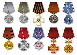 Лже-генералы навешали всему миру орденов