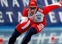 Конькобежец принес России первую победу на этапе Кубка мира в Китае