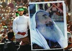 """В Ираке захвачен \""""эмир Эль-Мукдадии\"""" - один из главарей \""""Аль-Каиды\"""""""