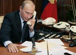 """Разговор с Путиным: холопы пришли к барину \""""просить милости\"""""""