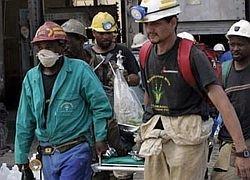 Взрыв метана произошел в шахте во Вьетнаме: 8 горняков погибли