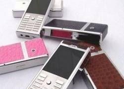 Эксклюзивные смартфоны из натурпродуктов