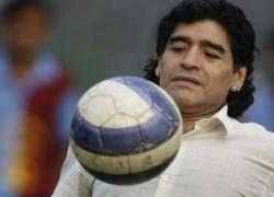 Диего Марадона заблокировал поиск информации о себе в интернете
