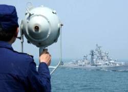 Китайские корабли отказываются покидать территориальные воды Японии