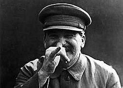 Сталин - лицо нации?