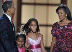 Бороться с кризисом в США Обаме поможет его теща
