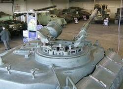 Россия закрыла с Украиной проекты по военно-промышленному комплексу