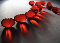 Витамин Е может быть полезен в борьбе с воспалительными процессами
