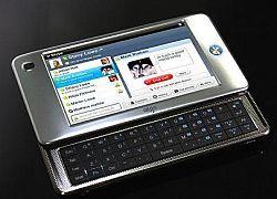 Мобильный браузинг принесет $38 млрд. к 2013 году