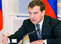 Медведев предложил Евросоюзу создать новую систему безопасности в Европе