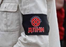 В Подмосковье погиб один из руководителей ДПНИ