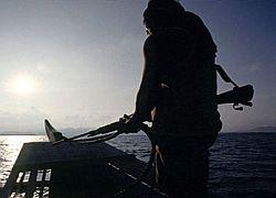 Евросоюз начинает войну с пиратами