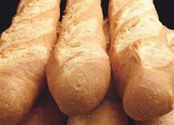 Британцам предлагают встретить Рождество эксклюзивным хлебом