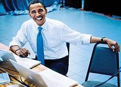 Интернет-инициативы Барака Обамы