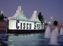 Cisco запускает видео-революцию