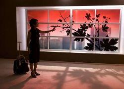 Искусственное окно  от Philips