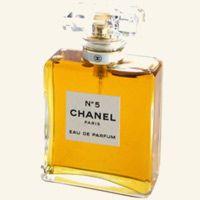 Духи Chanel No.5 признаны самыми культовыми
